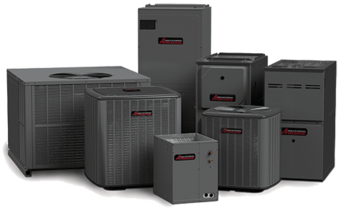 Climax Air Conditioning Ajax Furnace repair